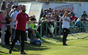 Oda al fútbol de ataque en La Eragudina