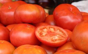 30 años celebrando con tomate