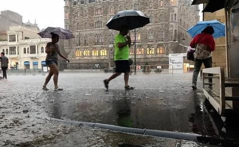 León mantendrá alerta amarilla por lluvias durante el lunes