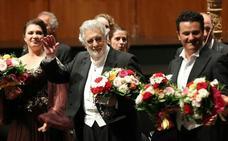 Plácido Domingo, ovacionado en Salzburgo tras las acusaciones de acoso sexual