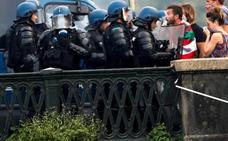 Puesto en libertad el dirigente abertzale Joseba Álvarez tras ser retenido por la Policía francesa