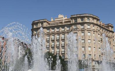 El Ayuntamiento de Valladolid subastará los pisos que se quedó en el caso de los áticos de Zorrilla