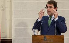 Mañueco exige por carta a Sánchez 440 millones de liquidaciones de impuestos que corresponden a Castilla y León