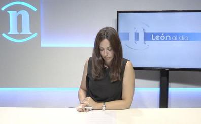 Informativo leonoticias | 'León al día' 26 de agosto