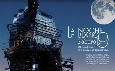 La Noche en Blanco de Fabero