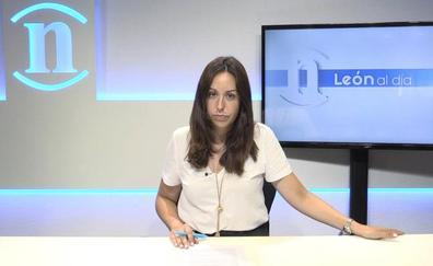 Informativo leonoticias | 'León al día' 27 de agosto