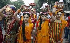 Las mujeres de Bangladesh ya no tendrán que decir si son vírgenes en sus certificados de matrimonio