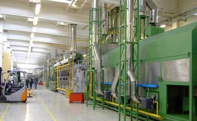 Tres empresas leonesas recibirán un total de 14,5 millones de euros de los préstamos del programa 'Reindus'