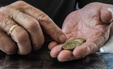León suma en sólo un mes un centenar de pensionistas que cobrarán de media los 974 euros