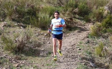 El corredor leonés Manuel Merillas pone rumbo al Europeo Ultra