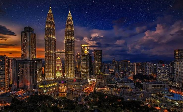 Los 10 rascacielos más 'instagrameados'