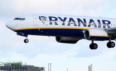 Los pilotos de Ryanair también irán a la huelga por los cierres de bases