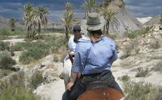 Desierto de Tabernas, el lejano oeste a tiro de piedra