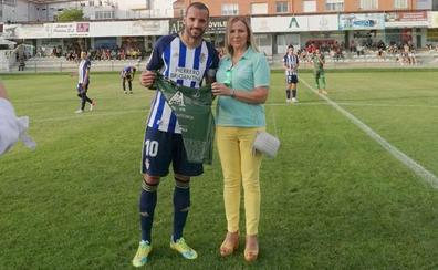 La Eragudina celebra sus 75 años con un empate ante la Deportiva