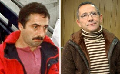 Estrasburgo rechaza reducir las penas al etarra Iñaki Bilbao y el grapo Silva Sande tras cumplir condena en Francia