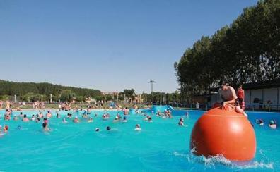 Las piscinas de Valencia de Don Juan seguirán abiertas durante la primera quincena de septiembre