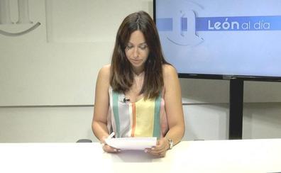 Informativo leonoticias | 'León al día' 30 de agosto