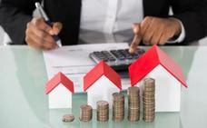 Las hipotecas sobre viviendas repuntan en León en junio hasta las 189 operaciones