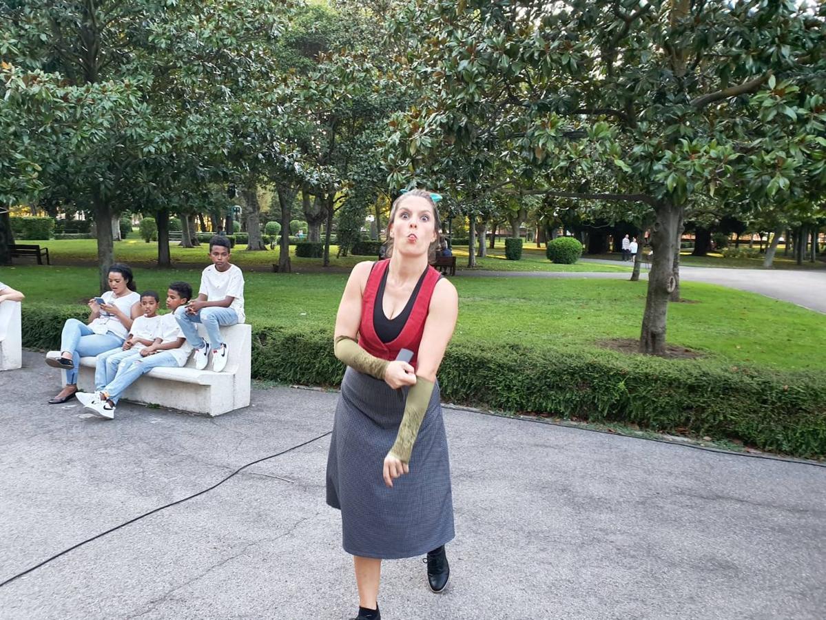 Verano cultural en el Parque Quevedo