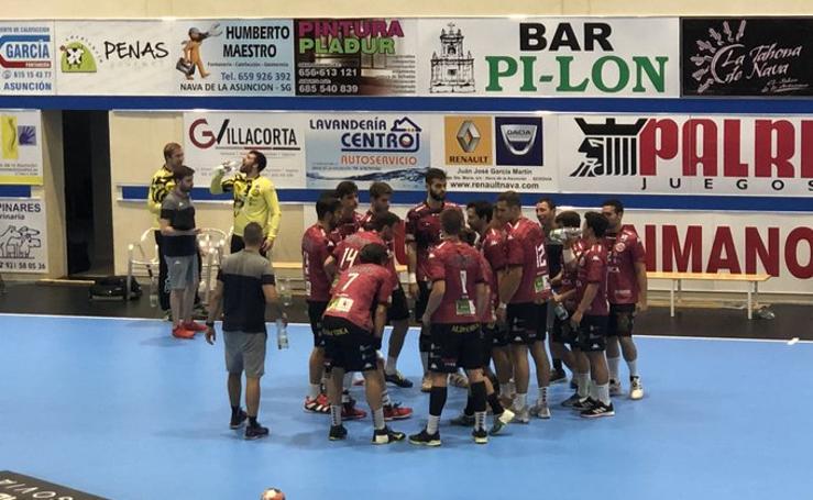 Semifinal de la Copa de Castilla y León