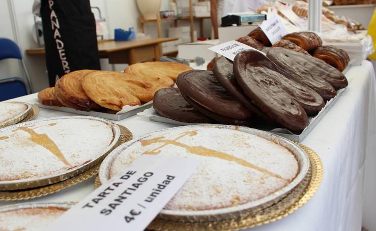 XIV Feria del Dulce de Benavides