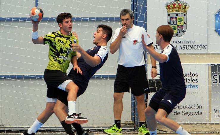 Final de la Copa de Castilla y León
