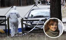 Se busca a Blanca Fernández Ochoa en la sierra de Madrid