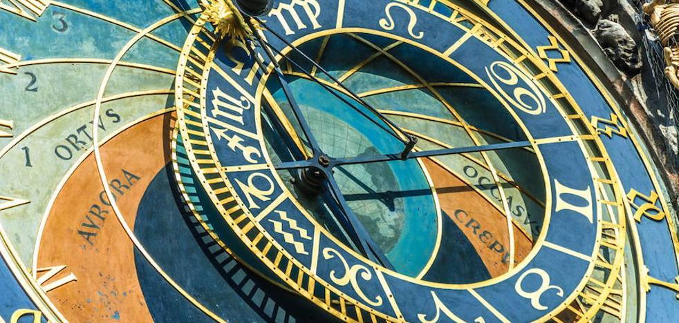 Horóscopo de hoy 1 de septiembre de 2019