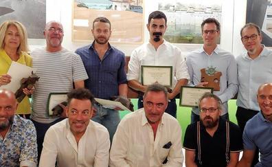 'Luz de mayo' se lleva el primer premio del VII Certamen de Artes Visuales Camarote Madrid valorado en 2.000 euros