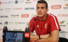 Leandro: «Nos falta contundencia»
