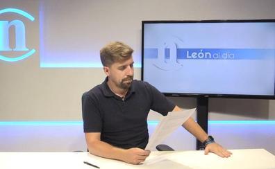 Informativo leonoticias | 'León al día' 2 de septiembre