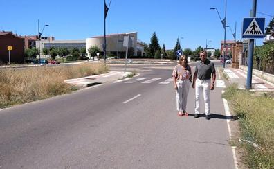 UPL de San Andrés critica con dureza y califica de «mediocre» la obra del vial de San Juan de Dios