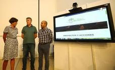 El XVIII Congreso Internacional sobre Patrimonio Geológico y Minero reunirá a expertos de España, Portugal, Francia y Latinoamérica