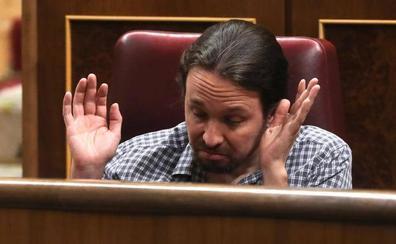 La misteriosa respuesta de Iglesias a Sánchez: «Ali bumayé o el arte de la santa paciencia...»