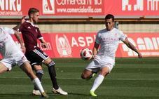 Vicente Romero sale cedido al UCAM de Murcia