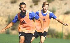 Duelo de recién ascendidos en el Fernando Torres