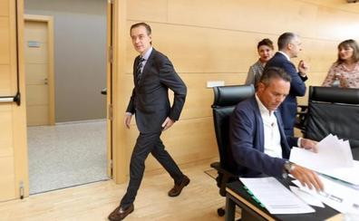 Germán Barrios primará el medio rural con más ayudas a la contratación y al autoempleo