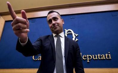 La elección de nuevo presidente en 2022 impulsa el acuerdo 'antiSalvini'