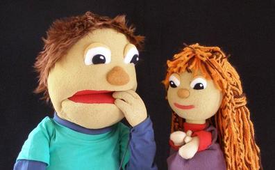 El barrio leonés de El Ejido acoge esta semana un espectáculo de marionetas y conciertos