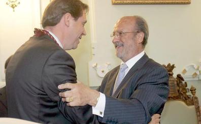 El PP, en 2010: «Es incoherente y carente de contenido pedir que Valladolid sea la capital»