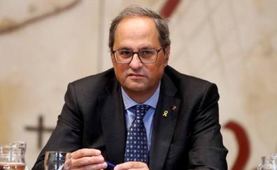 El Govern acusa al Gobierno central de «perjudicar la imagen» de Cataluña en el exterior