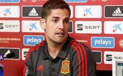 Robert Moreno, dispuesto a dar «un paso al lado» si Luis Enrique desea volver