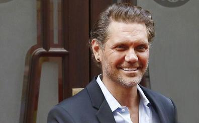 El actor porno Nacho Vidal desmiente que tenga el VIH