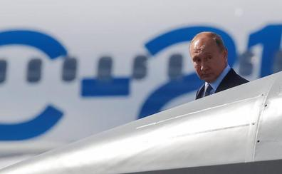 La Justicia rusa se ceba todavía más con los adversarios políticos de Putin
