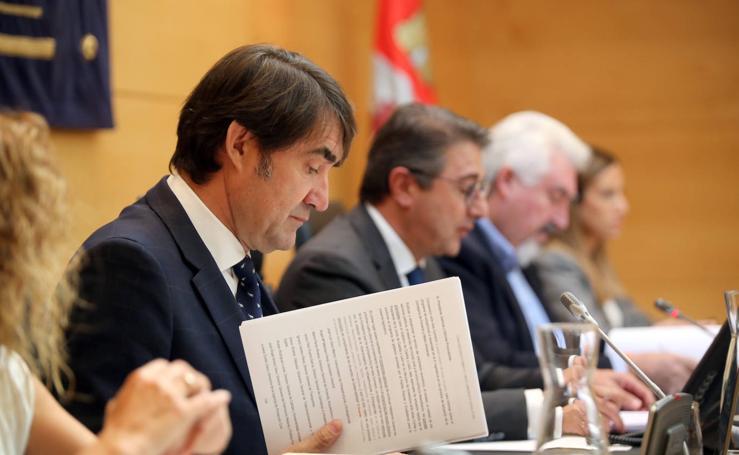 Comisión de Fomento y Medio Ambiente