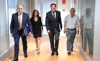 Los efectos de la sequía y el retroceso de la industria desaceleran la economía de Castilla y León hasta el 2,4%