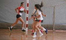 El BM Ciudad de León organiza un torneo en el Hispánico para cadetes, juveniles y sénior