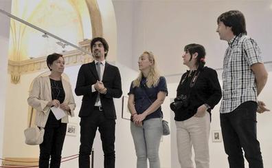 La Diputación revalida su apuesta por el Museo Etnográfico con mejoras para almacenar fondos propios de 9.000 piezas
