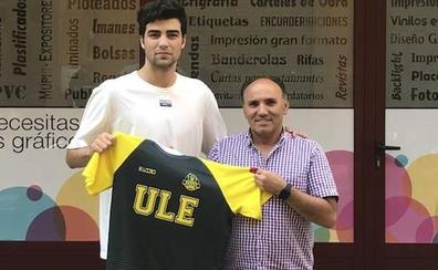 Alejandro García, savia joven y leonesa para el Basket León