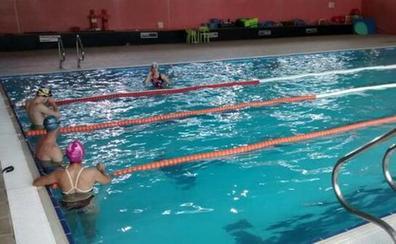 La Virgen abre el plazo de inscripción para sus cursillos trimestrales de natación